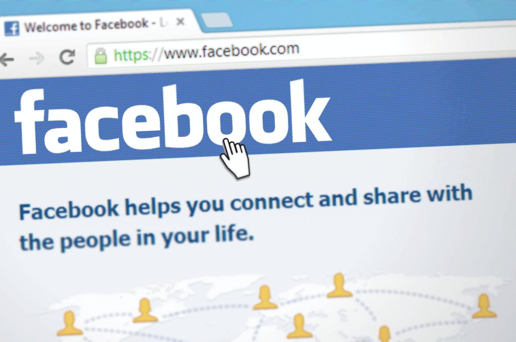 facebook social media optimisation tips