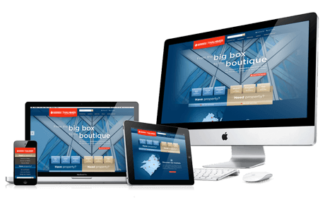 mobile website design brisbane