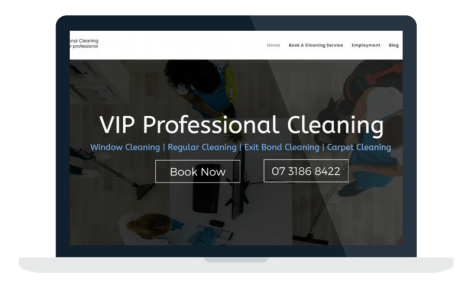 VIP Professional Cleaning