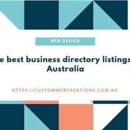 best business directorys in australia