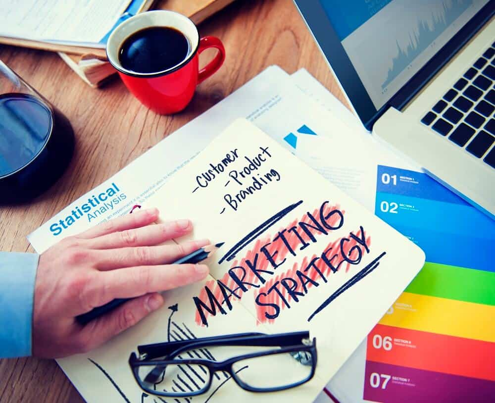 business marketing google
