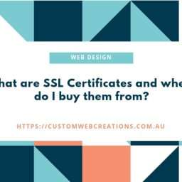 ssl certificates purchase buy what are