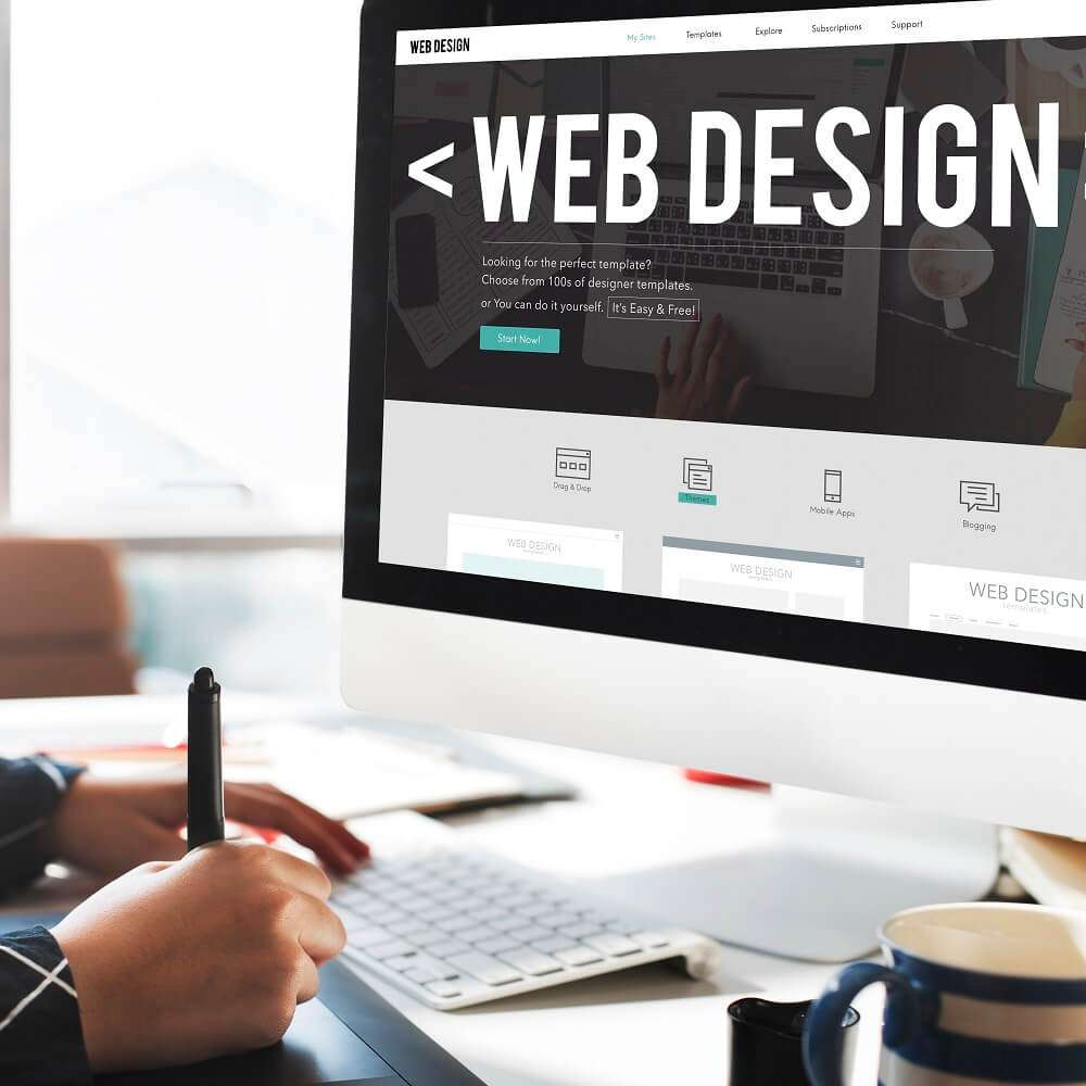 web designer brisbane gold coast sunshine coast