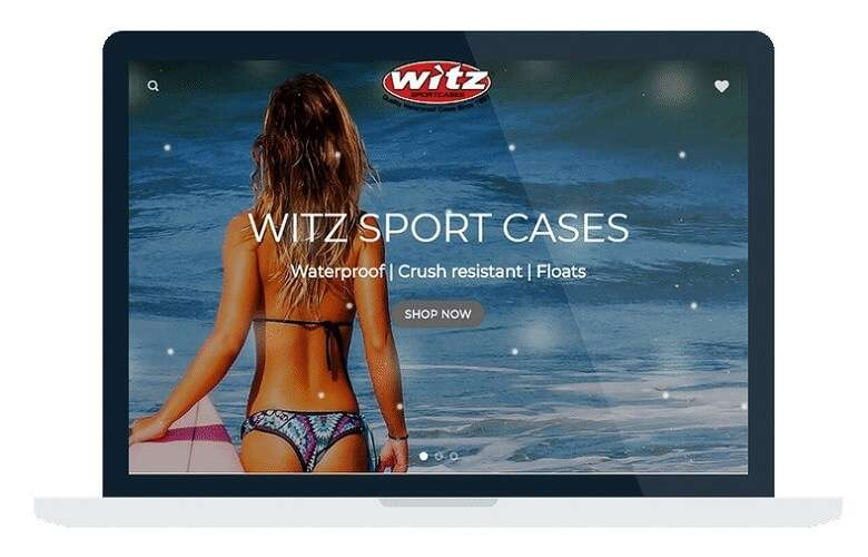 web designer-portfolio-witz