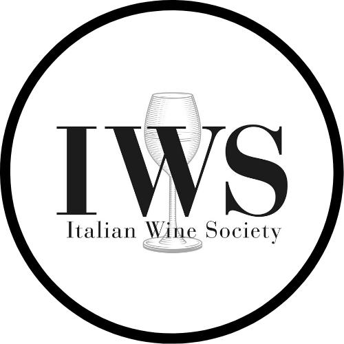 italian wine society logo